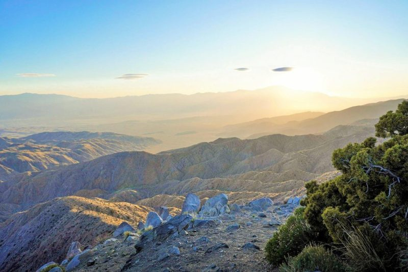 Palm Springs - Romantic Getaways In Southern California