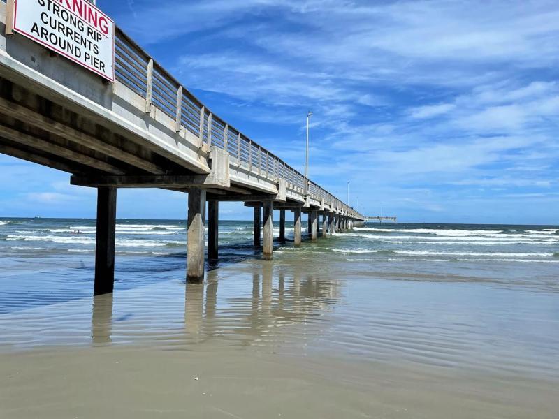 Port Aransas - Coastal Towns In Texas