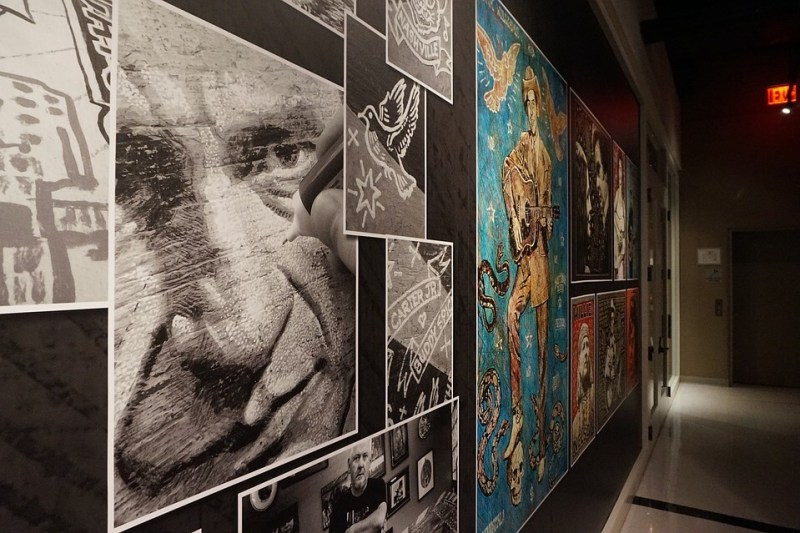 Country Music Hall of Fame and Museum - Nashville Itinerary