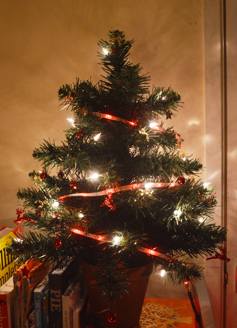 CheerLights Potted Tree
