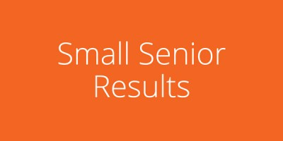 Battle Under the Big Top Small Senior Results