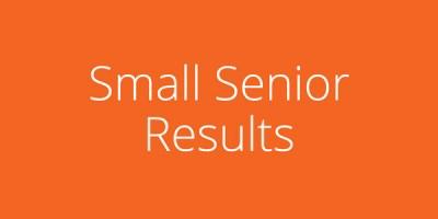 Small Senior Results
