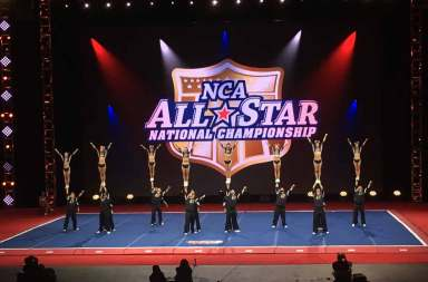 Cheer-Champion-Level-6-NCA-Nationals