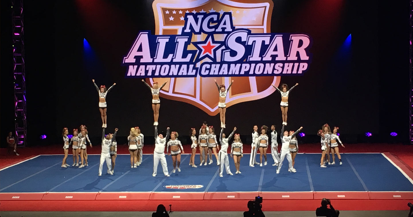 NCA Nationals 2016