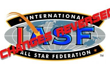 IASF-Reverses-Scoresheet-Changes