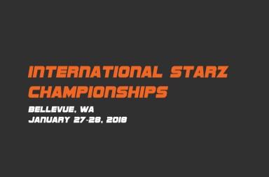 ATC International-Starz-Championships 2018