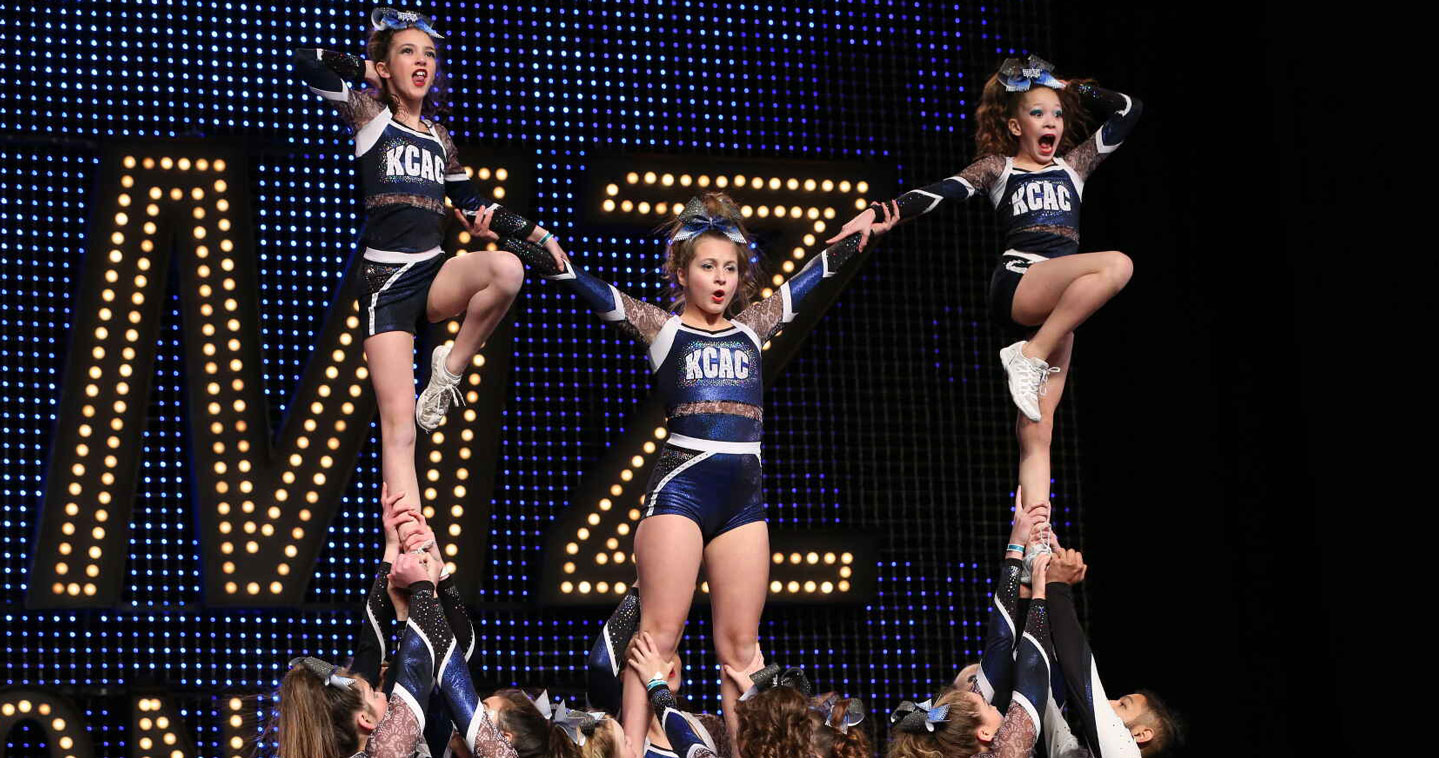 What Makes JAMZ Nationals Different Than Every Other Cheerleading Worlds Bid Competition