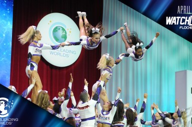 Watch the Cheerleading Worlds 2019 Live on FloCheer
