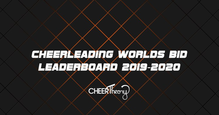 Cheerleading-Worlds-Leaderboard-2020