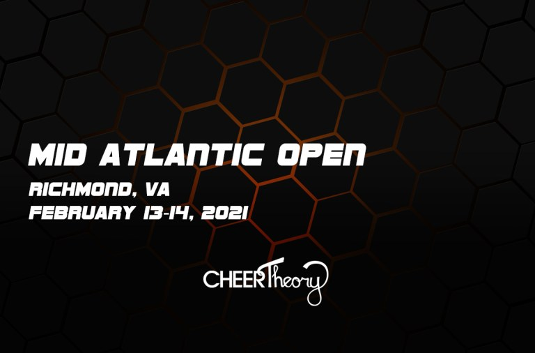 Cheer and Dance Extreme Mid-Atlantic-Open-2020-2021