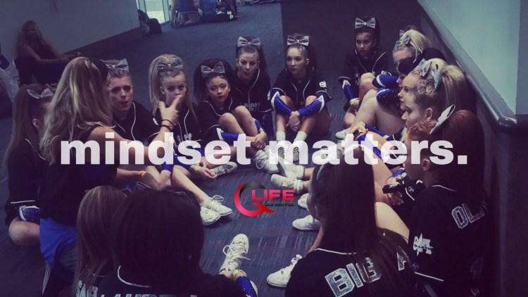 Mindset Matters - QLife with Jen Graffice
