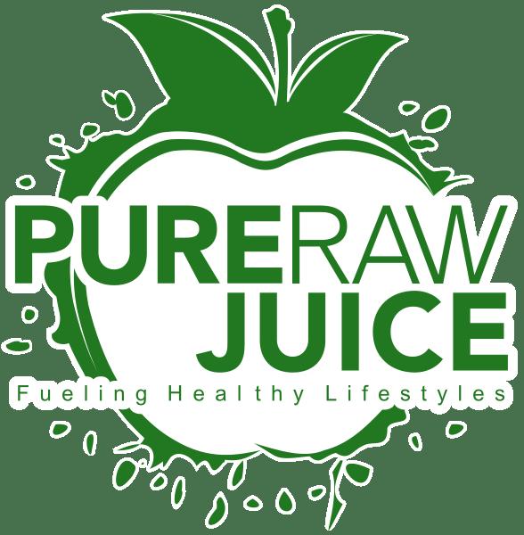 Pure-Raw-Juice-Logo