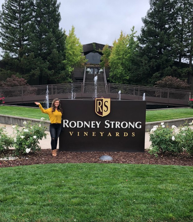 Cheery and Charming_Rodney Strong Vineyard6