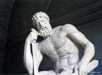 Ajax: Greek warrior