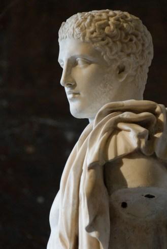 Diomedes: strong Greek warrior