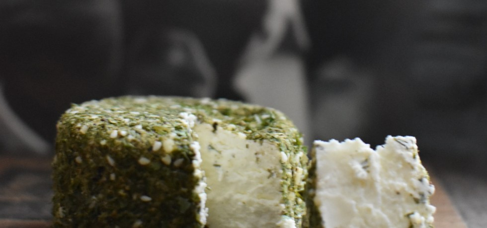 Boatshed Oasis Goat's Cheese