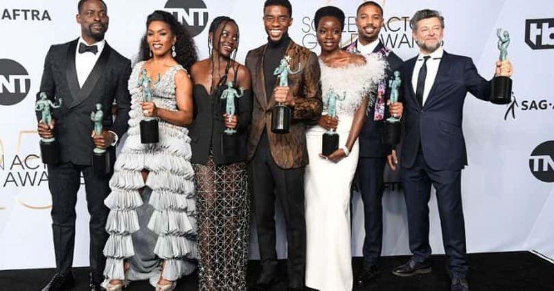 El efecto Pantera Negra: cómo una película de superhéroes de Marvel cambió el sesgo inconsciente de una audiencia global