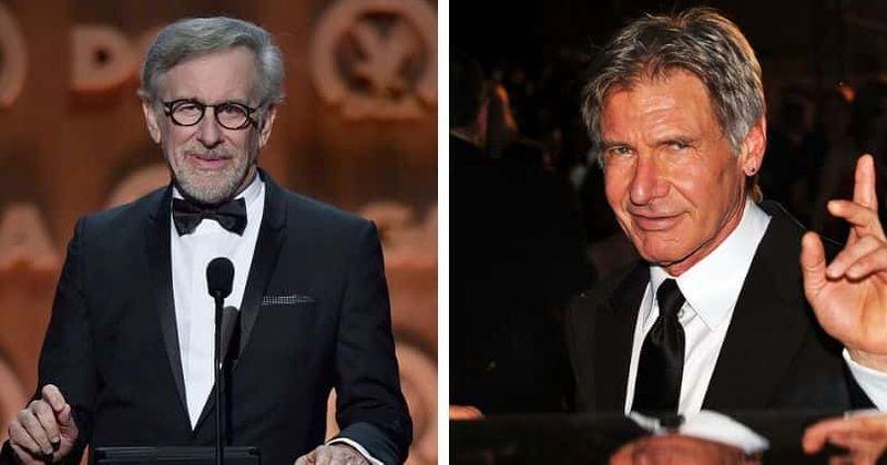 Steven Spielberg todo por una mujer de Indiana Jones, pero ¿cómo reaccionará el público?