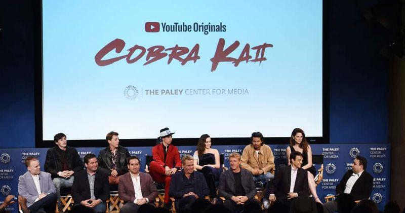 Con el reinicio de Karate Kid Cobra Kai listo para la pantalla grande, aquí están las 10 mejores películas de artes marciales que debes ver