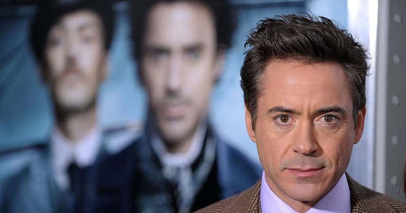 Sherlock Holmes 3 finalmente está llegando y Robert Downey Jr.está a bordo para el lanzamiento de 2020
