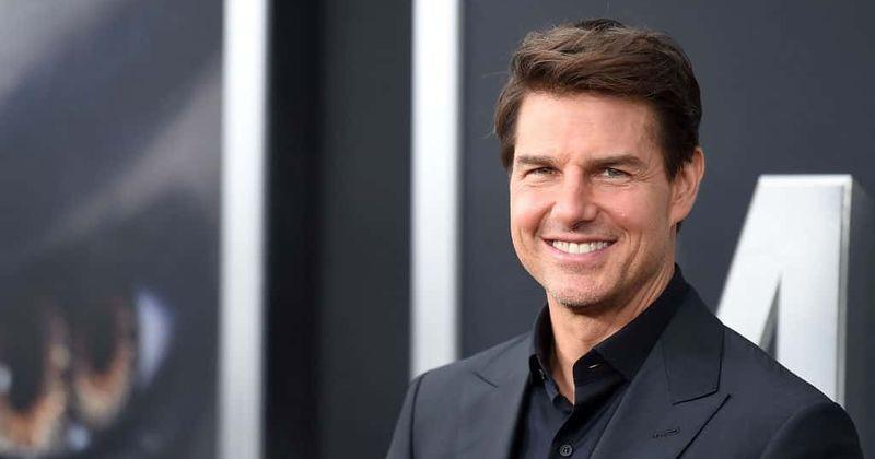 Tom Cruise juega para el papel de superhéroe en DCEU después de que los fanáticos lo consideraran el próximo Green Lantern