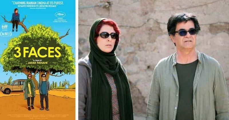 3 caras de Jafar Panahi en Cannes: una esencia inquietante de Irán regresiva retratada sin condescendencia