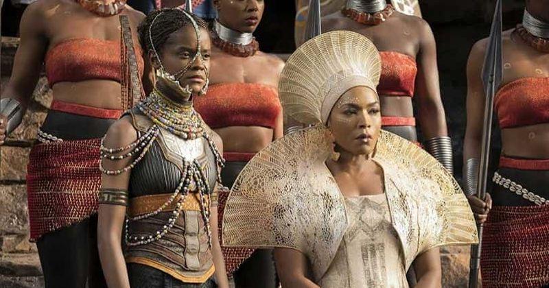 Spin-off de Black Panther: al director Ryan Coogler le gustaría hacer una secuela con las mujeres de Wakanda