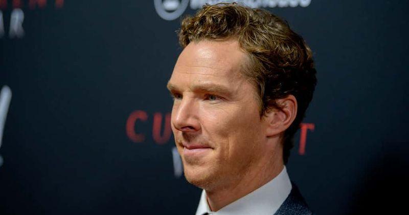 Benedict Cumberbatch estrella del drama político de Channel 4