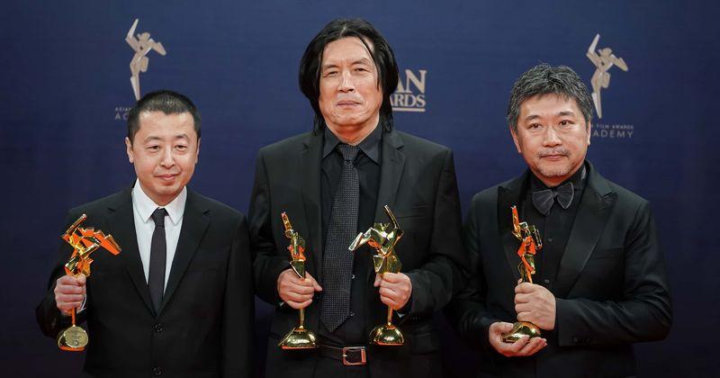 Cannes 2018: Shoplifters de Hirokazu Kore-eda gana la Palma de Oro, BlacKkKlansman gana el Gran Premio