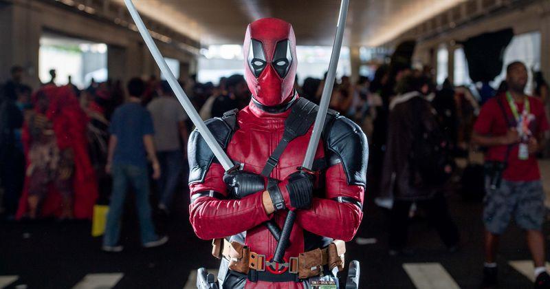 """La escena del suicidio de Deadpool 2 y cosas adicionales de Domino incluidas en """"escenas extra"""", confirma David Leitch"""