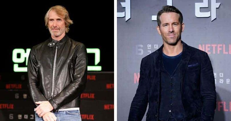 Netflix desembolsará $ 150 millones por Six Underground dirigida por Michael Bay con Ryan Reynolds