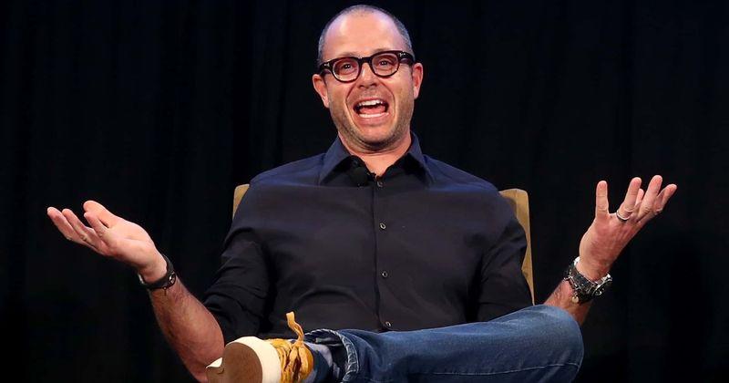 """Damon Lindelof dice que la adaptación de Watchmen de HBO será una """"remezclar"""" inspirado en la icónica serie de cómics"""