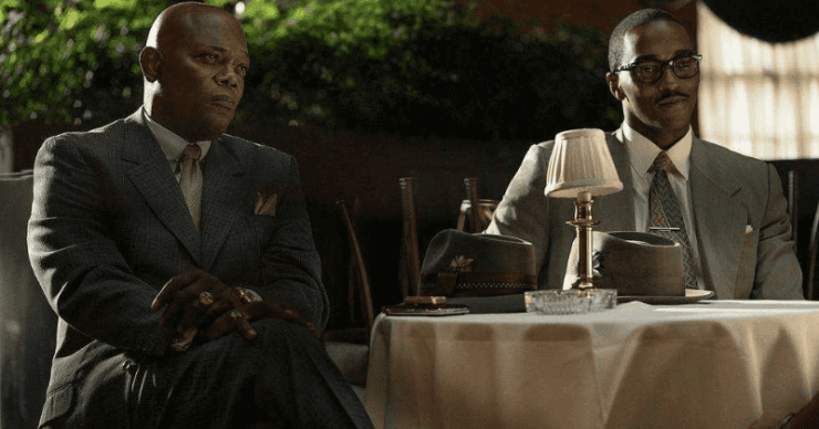 'The Banker': fecha de lanzamiento, trama, reparto, tráiler y todo lo que necesitas saber sobre los dramas de la vida real en Apple TV +