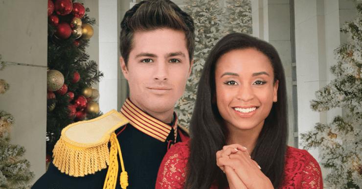 'A Christmas Princess': fecha de lanzamiento, trama, reparto, tráiler y todo lo que necesitas saber sobre el próximo drama romántico
