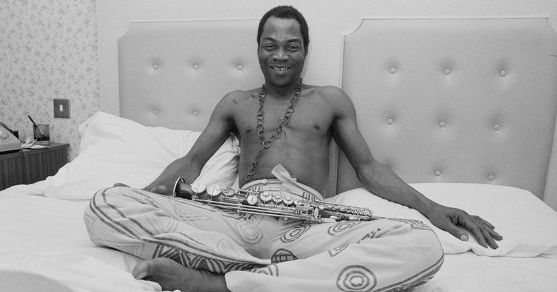 Pandemic Playlist: Our Top 5 afrobeat tracks will give you the best of the genre founded by Fela Kuti