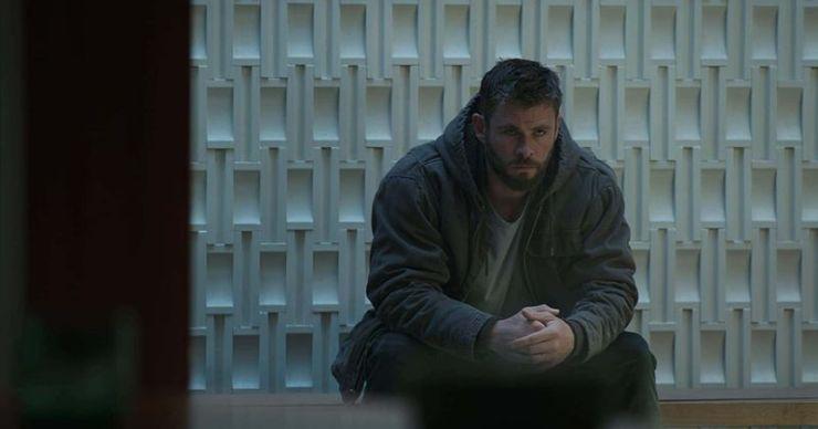 Tendencias de 'Thor' mientras los fanáticos dicen que 'Avengers: Endgame' destruyó su arco de personaje y Fat Thor 'ni siquiera era divertido'