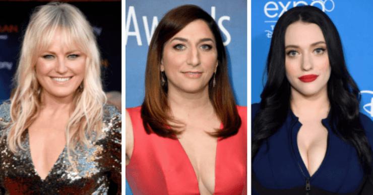 'Friendsgiving': Conoce a Malin Akerman, Chelsea Peretti, Kat Dennings y el resto del elenco de la comedia dramática de Acción de Gracias