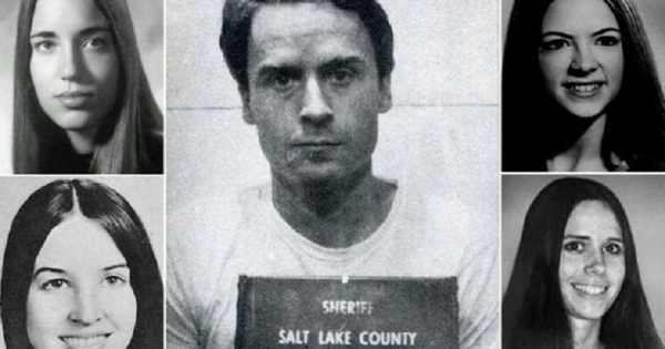 Did girlfriend's rejection lead serial killer Ted Bundy to ...