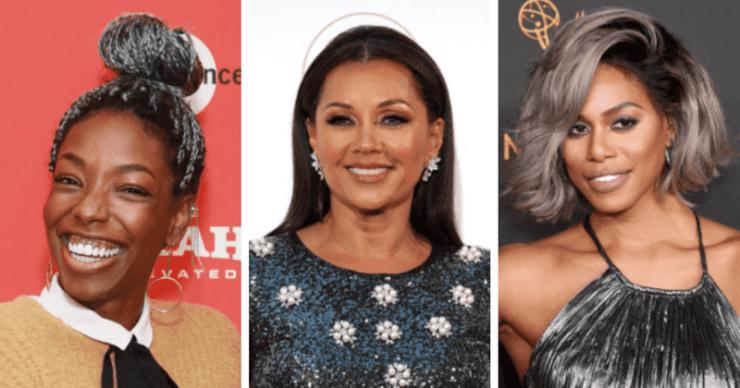 Elenco de 'Bad Hair': conoce a Elle Lorraine, Vanessa Williams, Laverne Cox y el resto del elenco de la sátira de terror de Hulu
