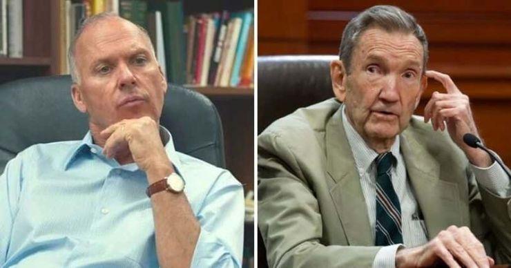 'El juicio de los 7 de Chicago': ¿Dónde está Ramsey Clark ahora?  El ex fiscal general defendió a Saddam Hussein en un tribunal especial