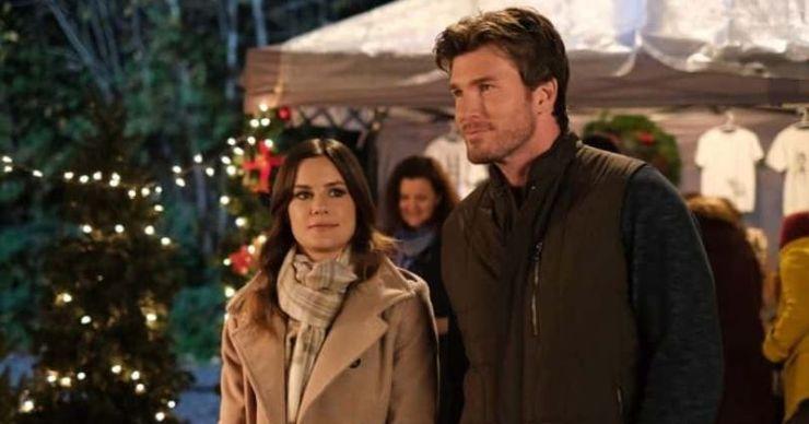 'Forever Christmas': fecha de lanzamiento, trama, reparto, tráiler y todo lo que necesitas saber sobre la película navideña Lifetime