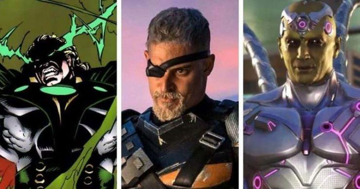 Snyder Cut de 'Justice League': 5 villanos clásicos que las películas de DC podrían explorar en el lugar del Joker nuevamente