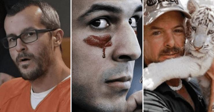 Los 5 mejores documentales de asesinatos de 2020: desde Chris Watts hasta Aaron Hernandez, estas historias sangrientas te pondrán la piel de gallina