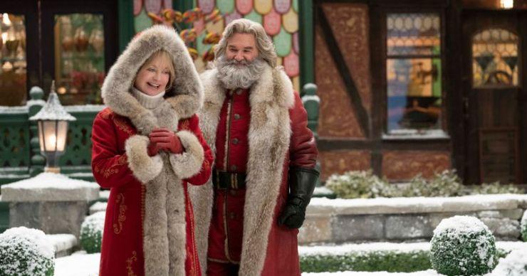'The Christmas Chronicles: Part 2': conoce a Kurt Russell, Goldie Hawn y el resto del elenco de la película de Chris Columbus