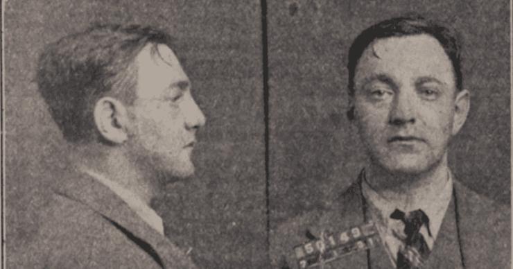 ¿Quién era Dutch Schultz?  Los cazadores de tesoros acuden a Catskills en busca de la caja de diamantes del gángster y un botín valorado en 50 millones de dólares.