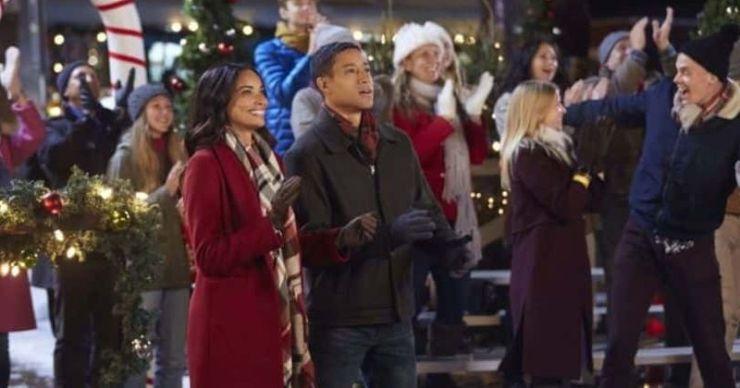 'A Christmas Tree Grows in Colorado': fecha de lanzamiento, trama, elenco y todo lo que necesita saber sobre la película navideña de Hallmark