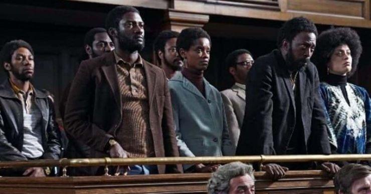 'Small Axe: Mangrove': ¿Quiénes eran Mangrove Nine?  La película de Letitia Wright presenta la lucha contra la discriminación