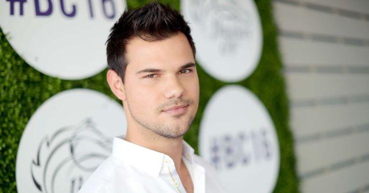 ¿Por qué falta Taylor Lautner en la secuela de Netflix de Sharkboy y Lavagirl?  Los fanáticos irritados preguntan '¿qué diablos es esto?'