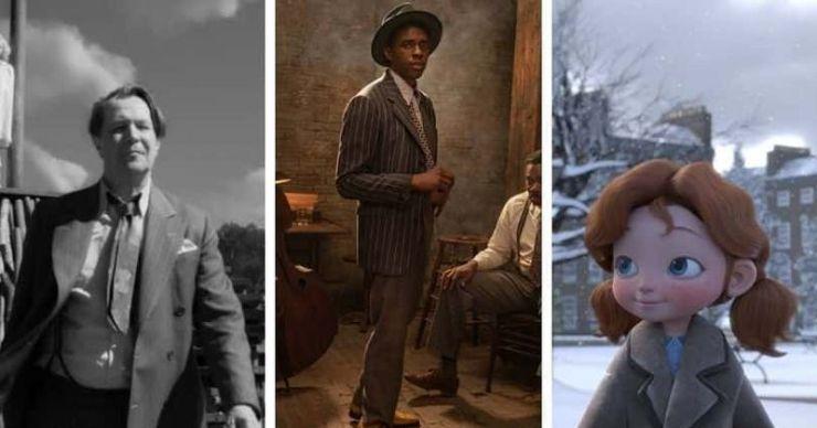 Las 5 mejores películas de Netflix que saldrán en diciembre: especiales de Navidad para la última actuación de Chadwick Boseman, aquí hay una lista