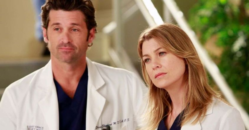 'Grey's Anatomy' Season 17 Episode 3: Why are Derek and ...
